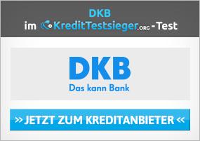 DKB Konto eröffnen