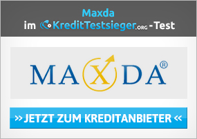 Maxda Barkredit