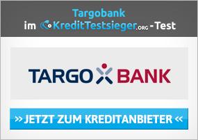 Targobank Kreditkarte