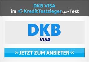 DKB Bank Visa