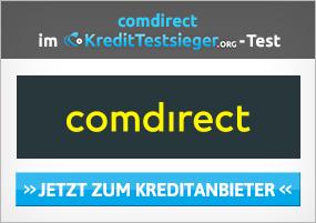 zum Anbieter Comdirect