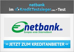Netbank Tagesgeld
