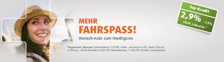 norisbank autokredit erfahrungen