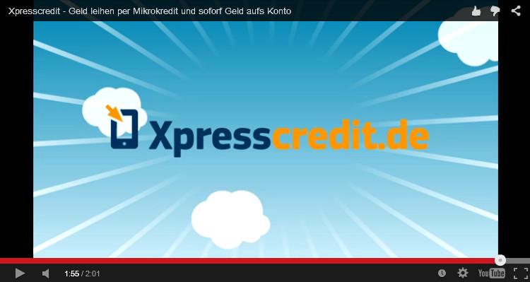 Schufafreier Barkredit - Testsieger Xpresscredit