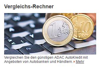 adac autokredit zinsen