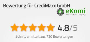 credimaxx kredit zinsen