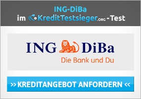 ING-DiBa Autokredit