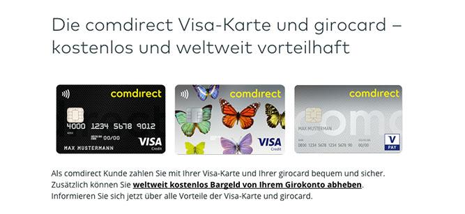 comdirect bank erfahrungsbericht