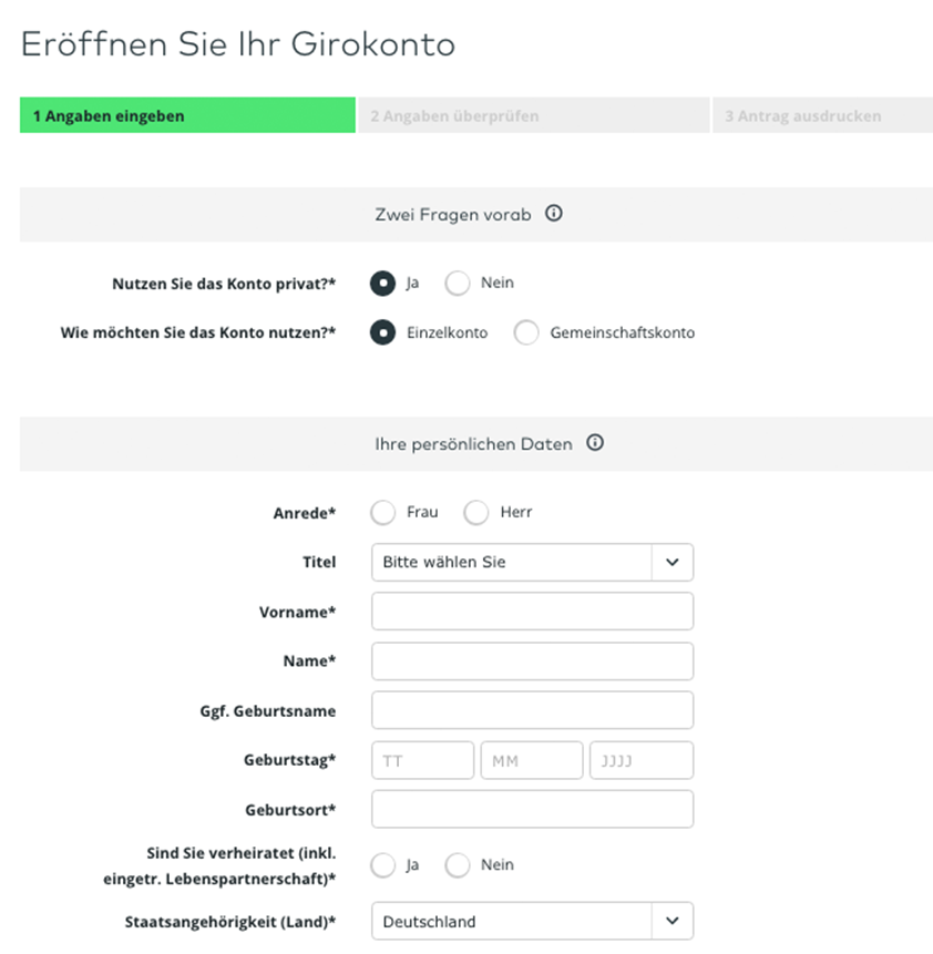 Comdirect Login Kunde