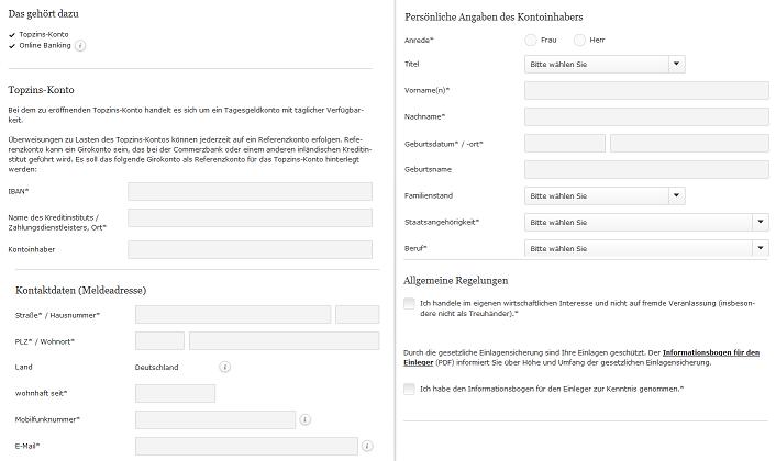 commerzbank legitimation