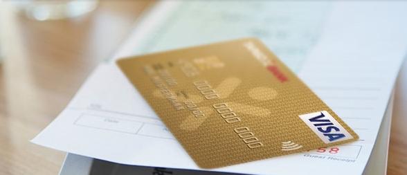 Targobank Kreditkarte beantragen