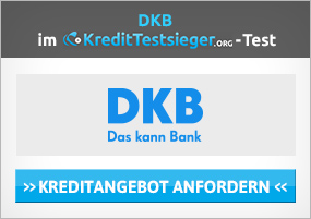 DKB Bank Immobilien