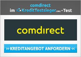 Comdirect login