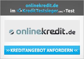 Onlinekredit.de Gebühren