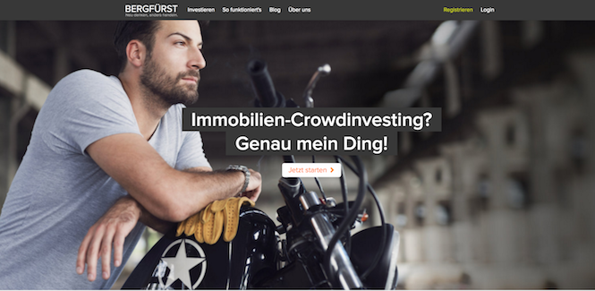 BERGFÜRST Erfahrungen von Kredittestsieger.org