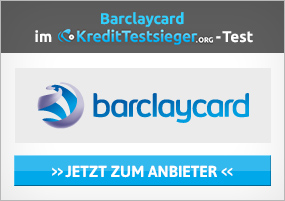 Barclaycard Log In