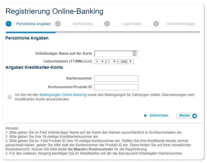 Commerzbank Buchungszeiten 2020