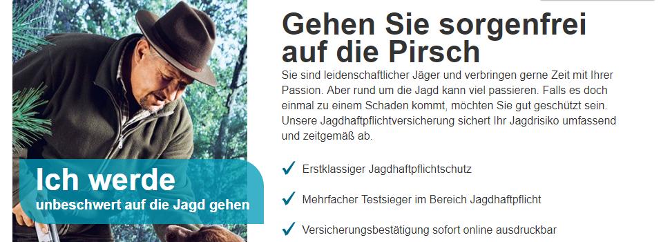 Gothaer Privathaftpflicht Jäger