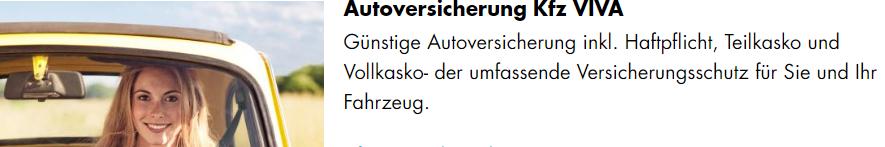 Helvetia Kfz-Haftpflicht