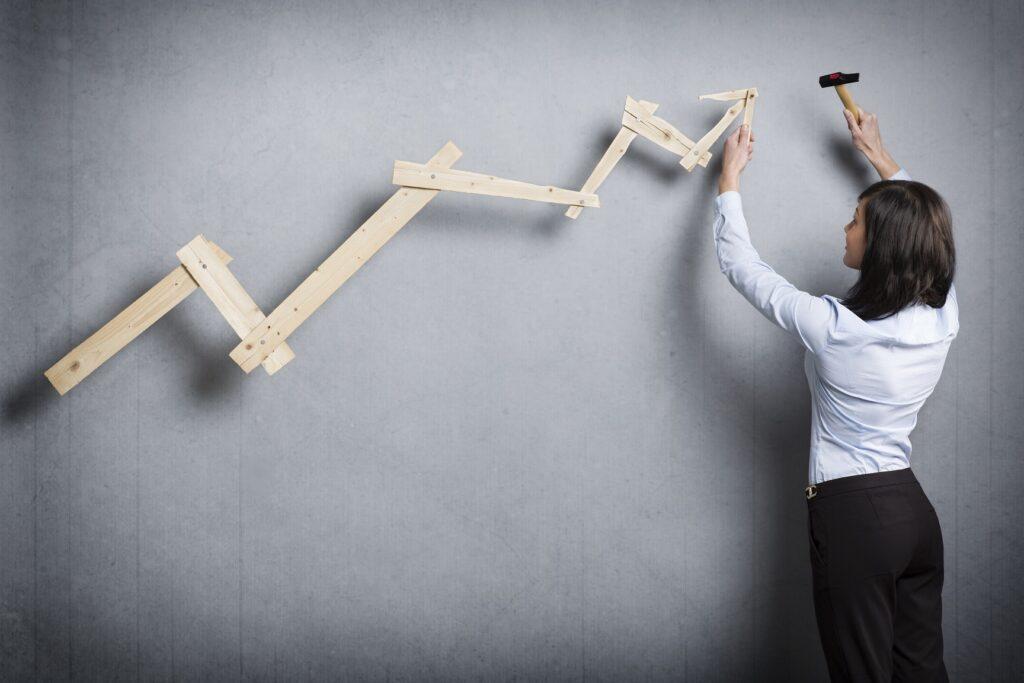Für erfolgreichen Aktienhandel ist vor allem Erfahrung wichtig